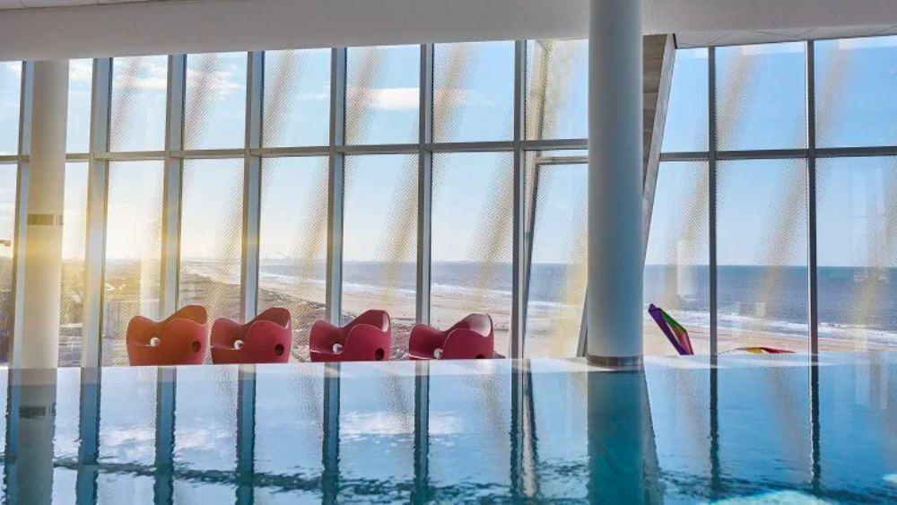 Nieuw 4* hotel in Scheveningen | Sea view room incl. ontbijt €69,50