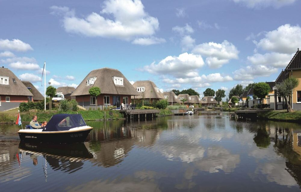 Meivakantie 2021: knusse bungalow @ Landal Drenthe | Nu extra voordelig