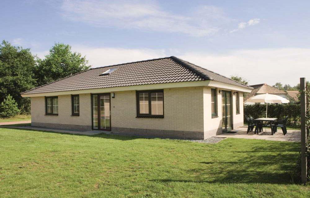 Meivakantie: bungalow mét sauna @ Landal Gelderland   Extra voordeel