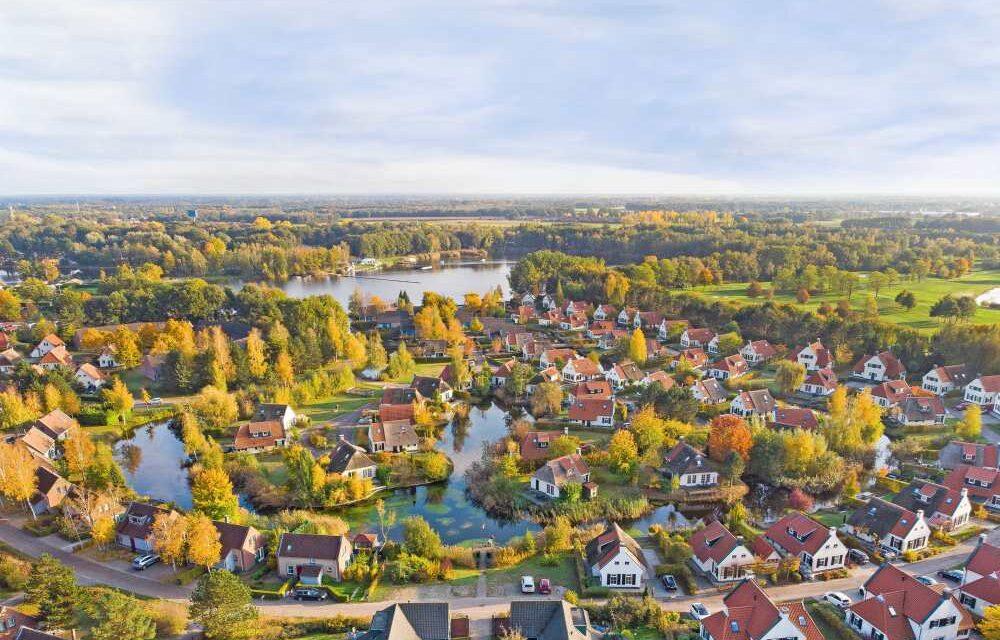 Meivakantie deal: knusse bungalow @ Landal Limburg | Nu extra voordelig