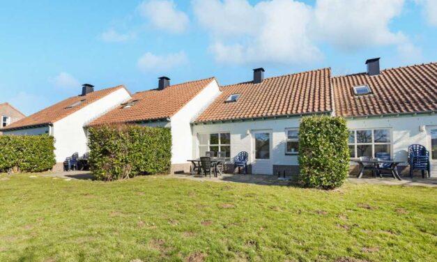 Huisje in de heuvels van Zuid-Limburg | Last minute met 37% korting