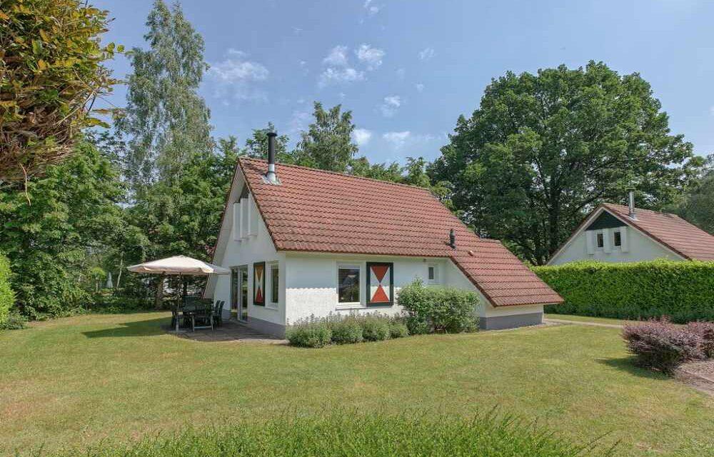 Gezellige bungalow @ Landal Limburg | Nu met 21% korting