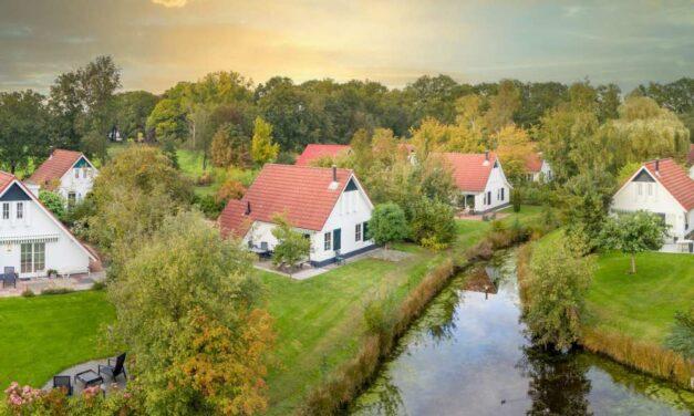 Landal Landgoed Elsgraven @ Twente | Landhuis met sauna 38% korting