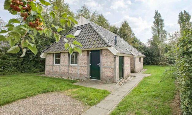 Bungalow met sauna @ Landal Drenthe | Nu maar liefst 24% korting