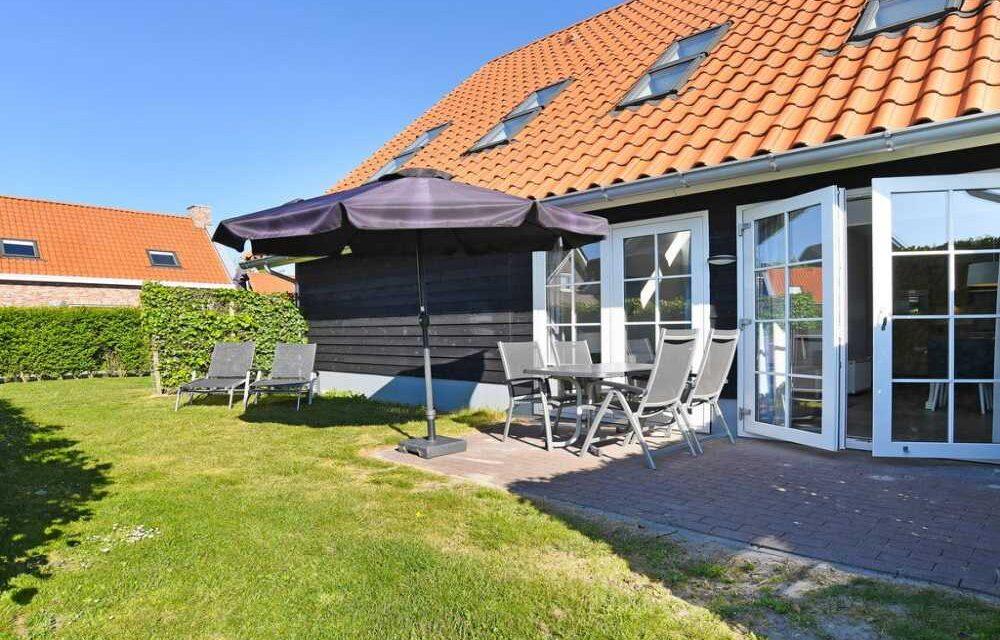 Luxe boerderij (4p) met sauna @ Landal Zeeland   Nu 13% korting