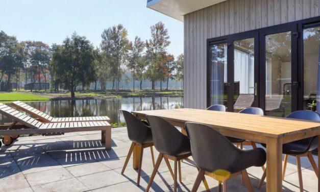 Luxe zomervakantie in Gelderland | Landal Vlinderhoeve met 40% korting
