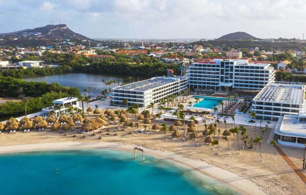 5* Mangrove Beach Resort Curacao   Ultra all inclusive in juli 2021