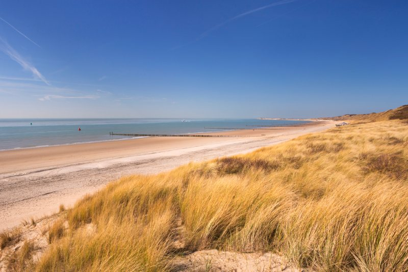 mooiste strand zeeland
