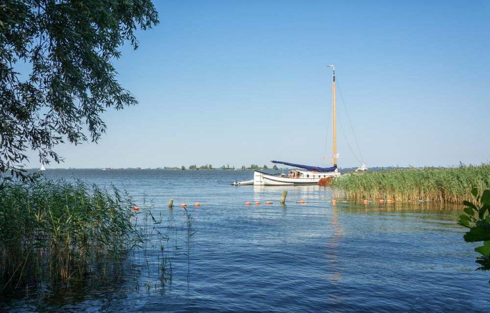 De 8 mooiste vaarroutes van Nederland   Ontdek ze hier!