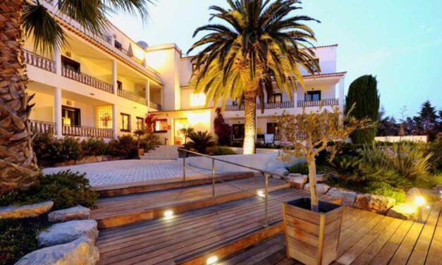 4* hotel aan 't strand @ Frankrijk | 7 dagen in september €277,- p.p.