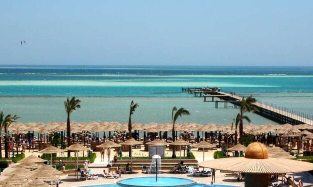 Early bird: 5* luxe all inclusive Egypte €260,- p.p. | December 2021 deal
