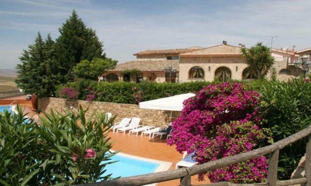 4* vakantie naar Sicilië inclusief huurauto   8 dagen slechts €464,- p.p.