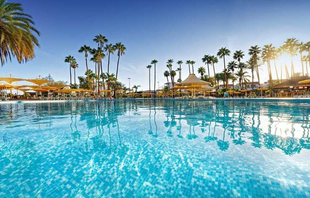 Luxe 4* vakantie @ Gran Canaria | Incl. ontbijt & diner slechts €499,- p.p.