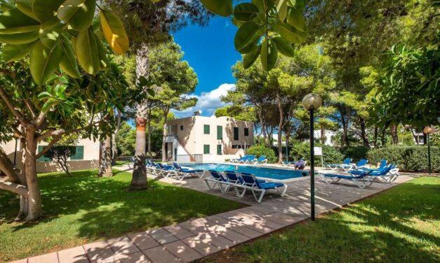 8-daagse vakantie Menorca €293,- | September 2021 incl. vlucht & meer