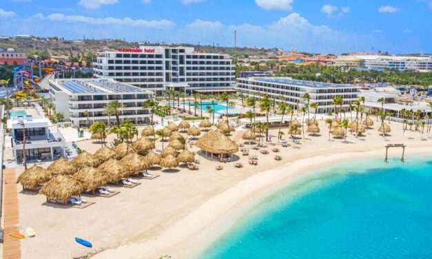 5* All Inclusive Curacao incl. KLM vlucht | Last minute v/a €874,- p.p.