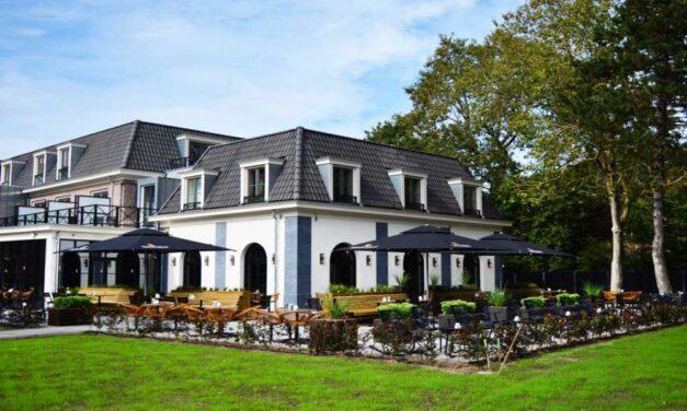 4* Fletcher Hotel Haamstede nu €69,- p.p. | Incl. ontbijt & In Room Dining