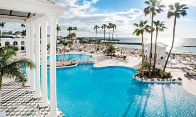 Ultra luxe 4* hotel @ Tenerife | 8 dagen inclusief ontbijt & diner