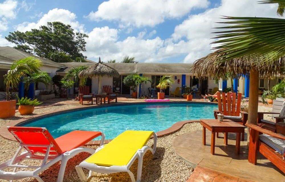Tropische sferen op zonnig Aruba | Last minute 9 dagen slechts €781,- p.p.