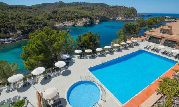 YES! Luxe 4* vakantie naar Ibiza   8 dagen inclusief ontbijt & diner