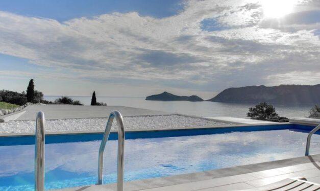 4* All inclusive vakantie @ Corfu   8 dagen voor slechts €504,- p.p.