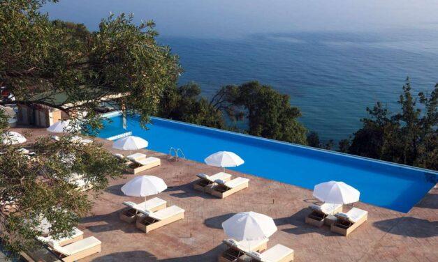 Super-de-luxe 5* Corfu vakantie | Last minute incl. ontbijt €527,- p.p.