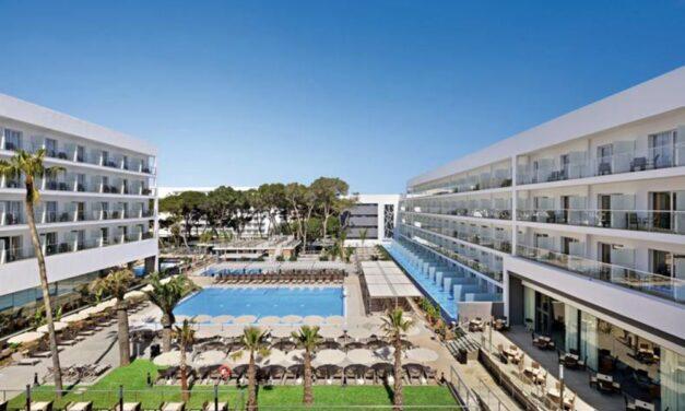 8 dagen naar zonnig Mallorca | All inclusive 4* RIU vakantie €685,-