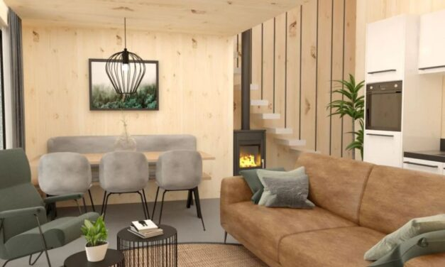 Nieuwe bungalow in de Limburgse Kempen   Midweek vanaf €63,- p.p.