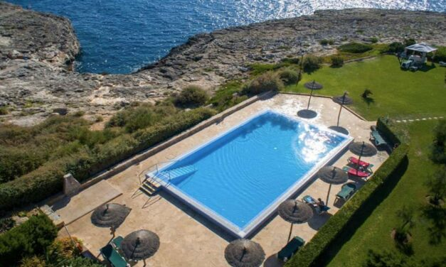 Let's go Mallorca! 8 dagen zon, zee & strand | Vlucht + verblijf = €379,-
