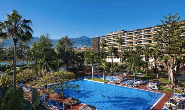 Zon, zee & strand @ Tenerife   8 dagen all inclusive slechts €410,-