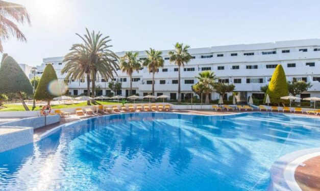 Sfeervol 4* complex vlak bij 't strand | 8 dagen Mallorca €431,- p.p.
