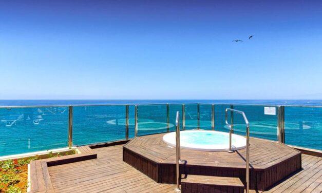 4* Bull Dorado Beach & Spa op Gran Canaria | All inclusive slechts €483,-
