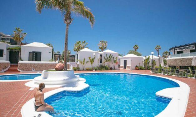 Tenerife in juli €479,- | Vluchten & verblijf in boutique bungalow (8,5/10)