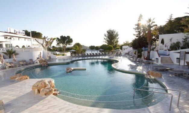 4* Club Portinatx op Ibiza | September 2021 mét ontbijt & diner €492,-