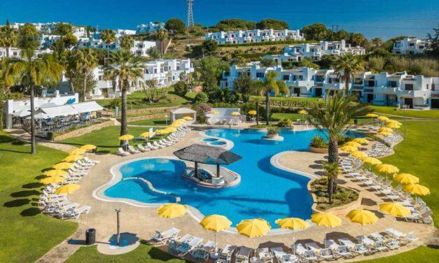4* deal naar de Portugese Algarve | 8 dagen in een luxe appartement €364,-
