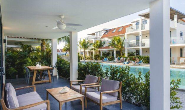 Wow! Luxe appartement op Bonaire | In de zomervakantie slechts €173,- p.p.