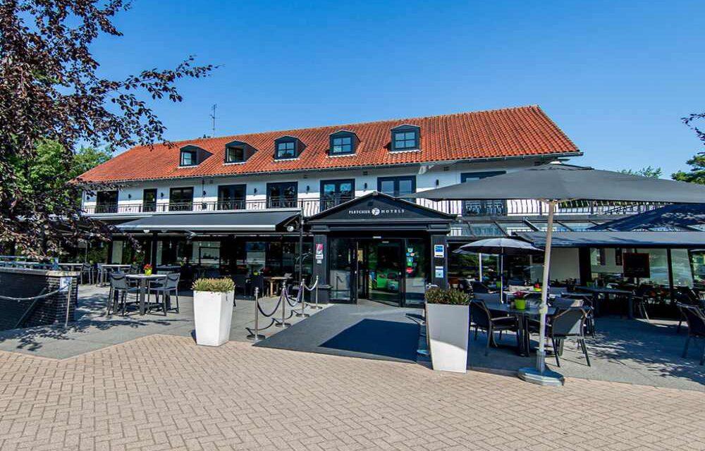 Hemelvaart 2021: Fletcher 4* hotel in Brabant | In Room Dining €65,- p.p.
