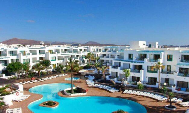 Yes! Gezellig complex op Lanzarote | 8 dagen voor maar €343,- p.p.