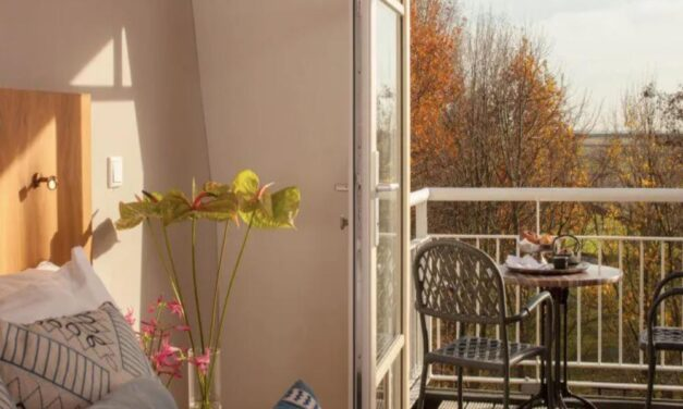 4* Grand Hotel Ter Duin in Zeeland | 3 dagen Incl. ontbijt, diner & meer