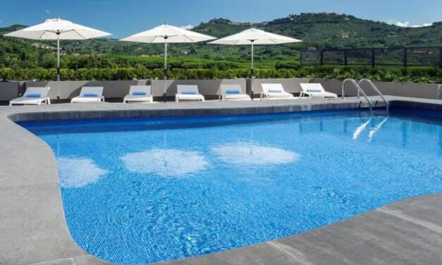 Wow! Luxe 5* hotel in Toscane | 7 dagen in juli incl. ontbijt €484,- p.p.