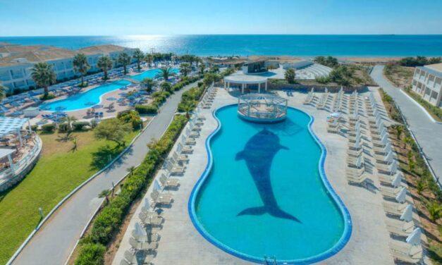 Weekje all inclusive Corfu voor maar €493,- | Luxe 4* resort aan zee