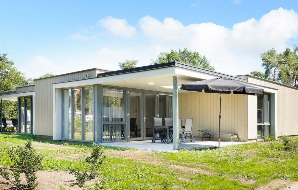 Comfy bungalow @ bourgondisch Brabant | Last minute 30% korting