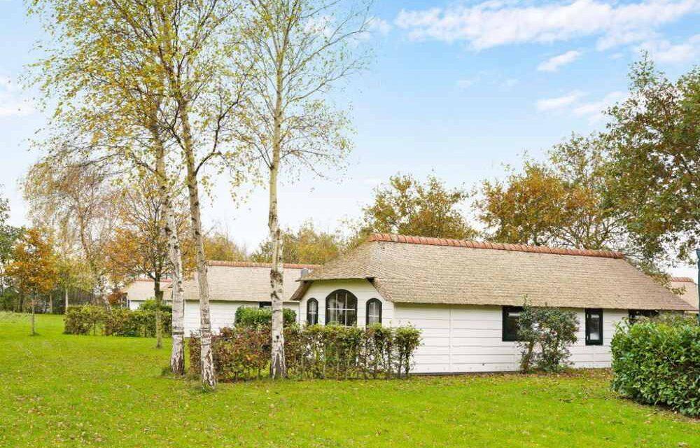 Cottage op de Waddeneilanden @ Landal   Midweek nu 32% korting