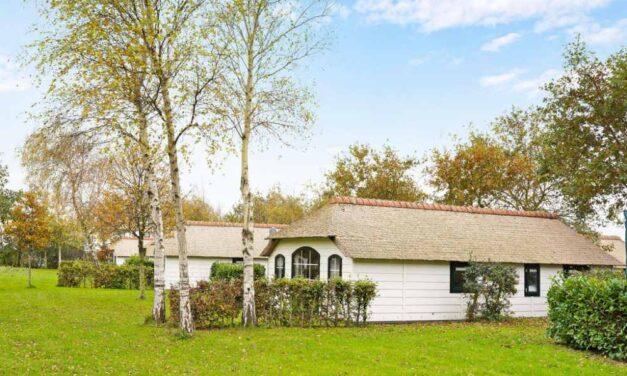 Cottage op de Waddeneilanden @ Landal | Midweek nu 32% korting