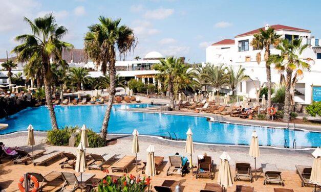 Last minute Fuerteventura   Vlucht, transfers & verblijf (8,5/10) €299,-