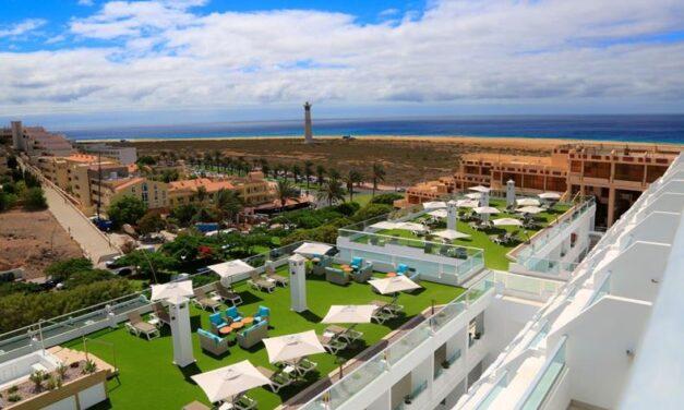 4* All inclusive Fuerteventura deal | 8 dagen juli 2021 voor €557,- p.p.