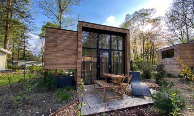 Nachtje weg naar de Veluwe | Omgeving, tips & verblijf in een Tiny House