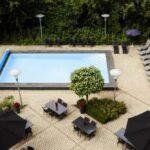 3 dagen Maastricht incl. ontbijt & diner €105,-   4* hotel mét zwembad