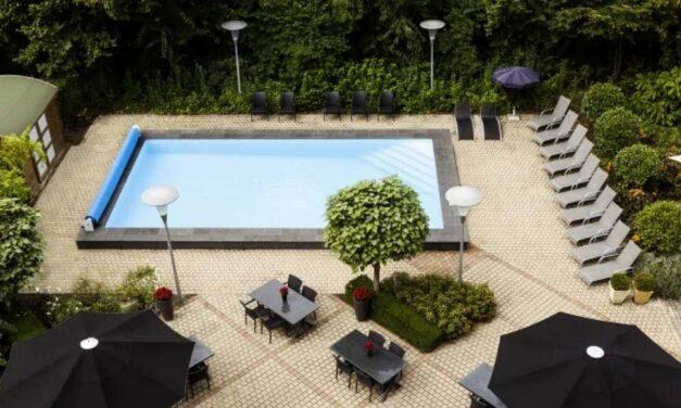 3 dagen Maastricht incl. ontbijt & diner €105,- | 4* hotel mét zwembad