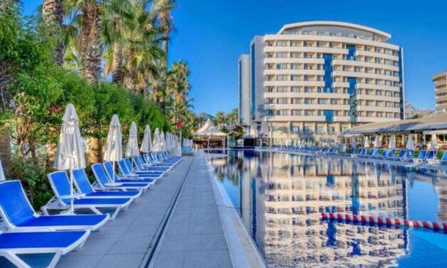 Wow! 5* All inclusive verblijf in Antalya | Complete vakantie €534,-
