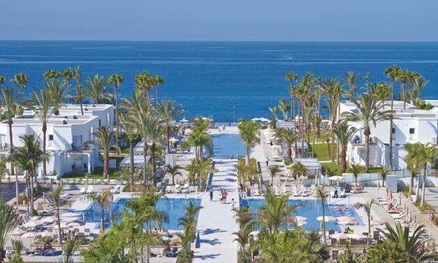 WOW! 5* RIU Palace Meloneras @ Gran Canaria (9,4/10) | Nu 43% korting
